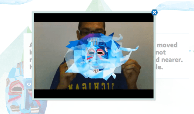 Pixel Fable Screenshot 2