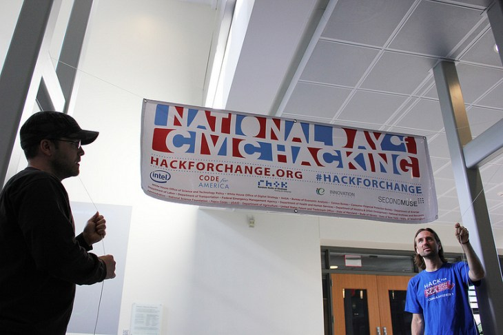 Hack for Western MA Banner