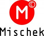 Logo der Firma Mischek