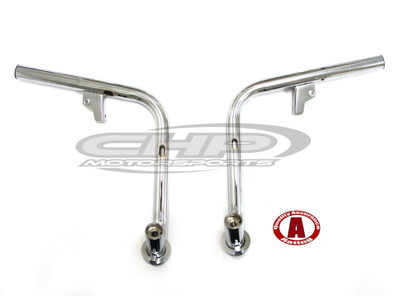 Handle Bar set, CT70 K1