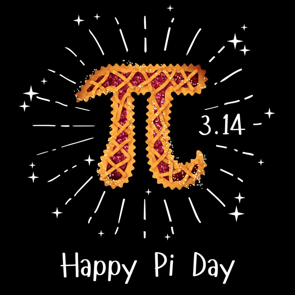 Pi Day Swag From Proper Pie