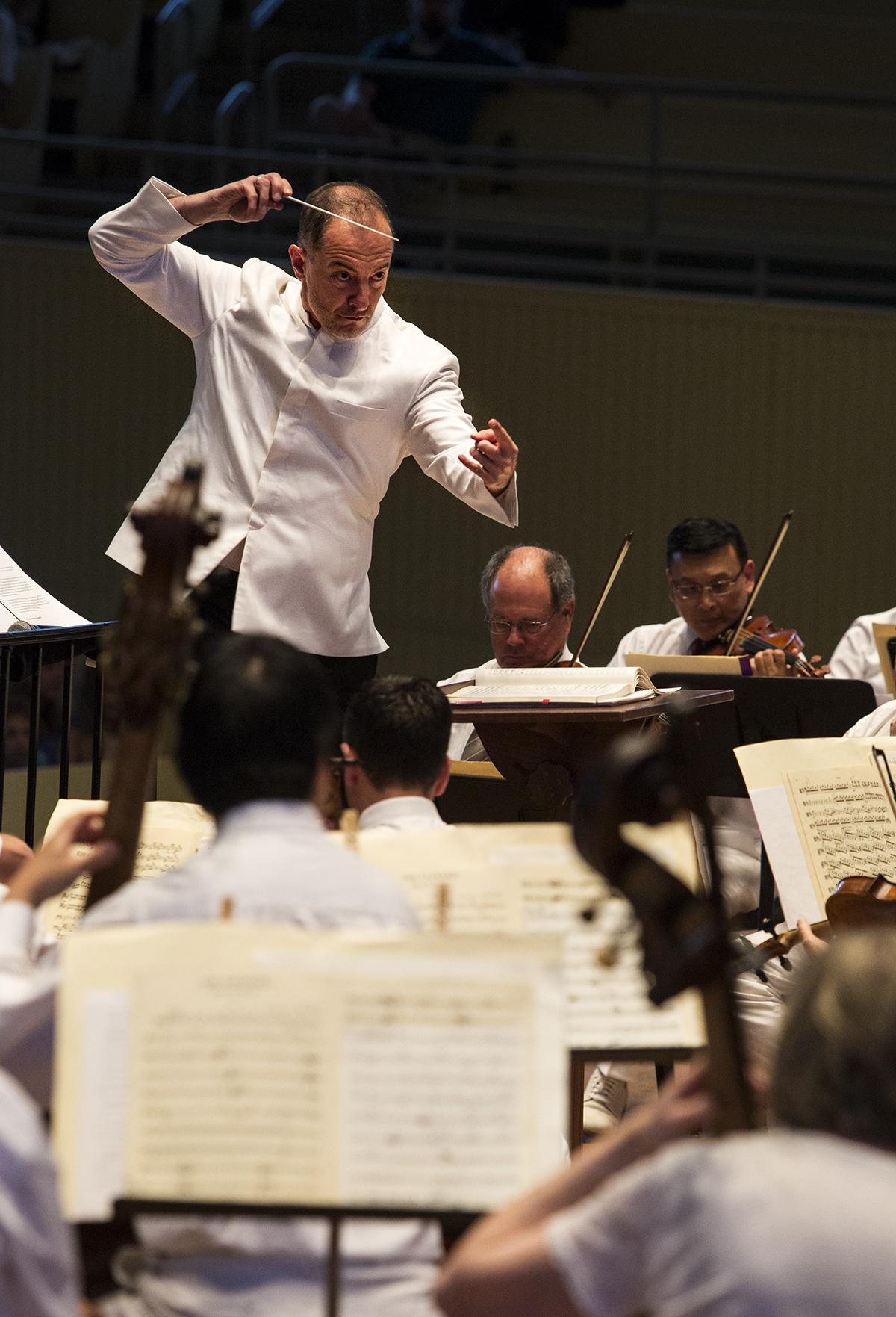 chautauqua symphony orchestra to
