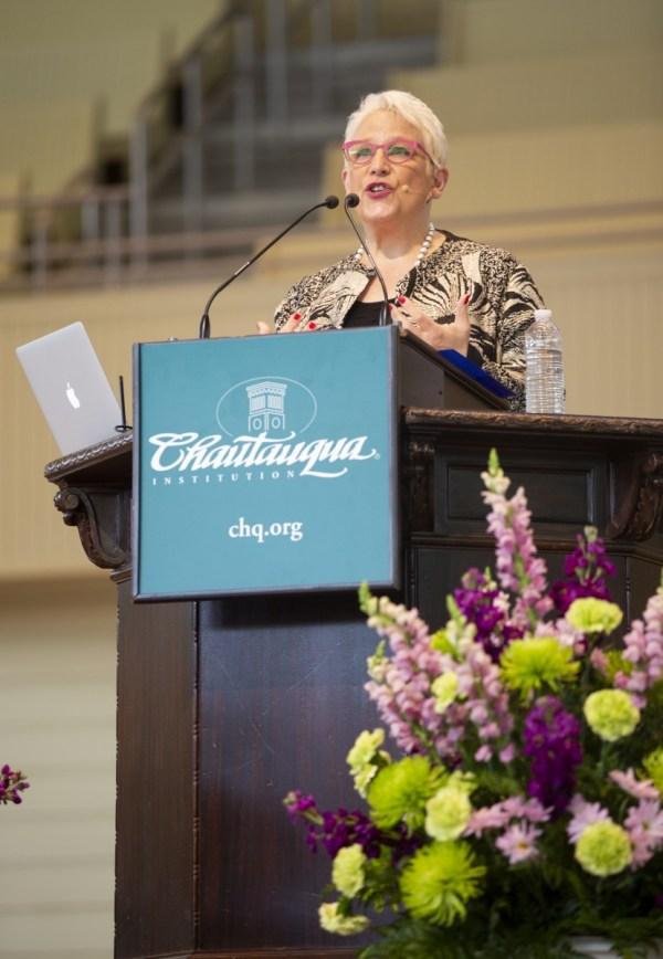 Cathrael Kazin Discusses College Model