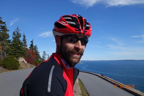 Chris Acadia