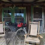 Western Maine & Tim Pond Bikepacking Weekend