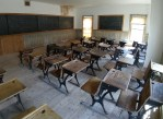 Bannack schoolhouse