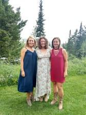 Tori, Leland & Rachel