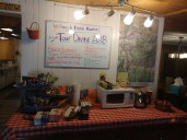 Brushwood Lodge Goodies
