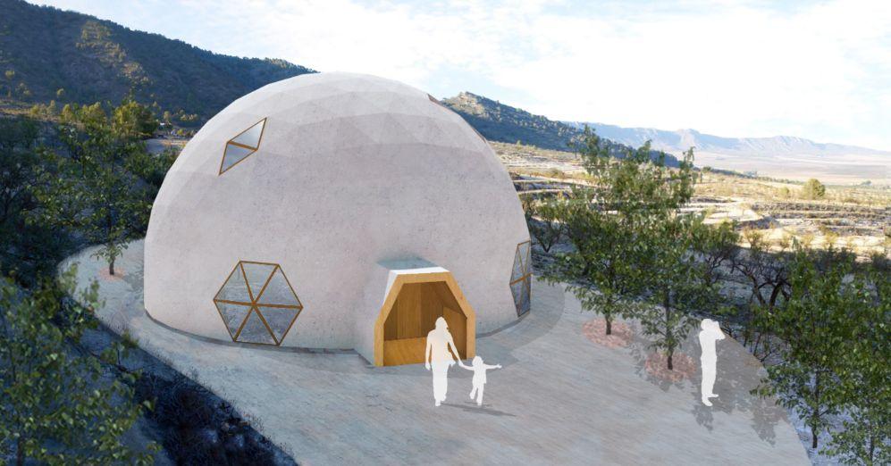 Arquitectura Bioclimtica  CHR ARQ