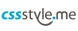 http://www.cssstyle.me/