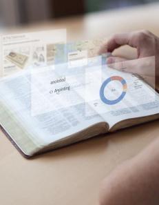La Bible - Les 3 Livres qui ont changé ma vie