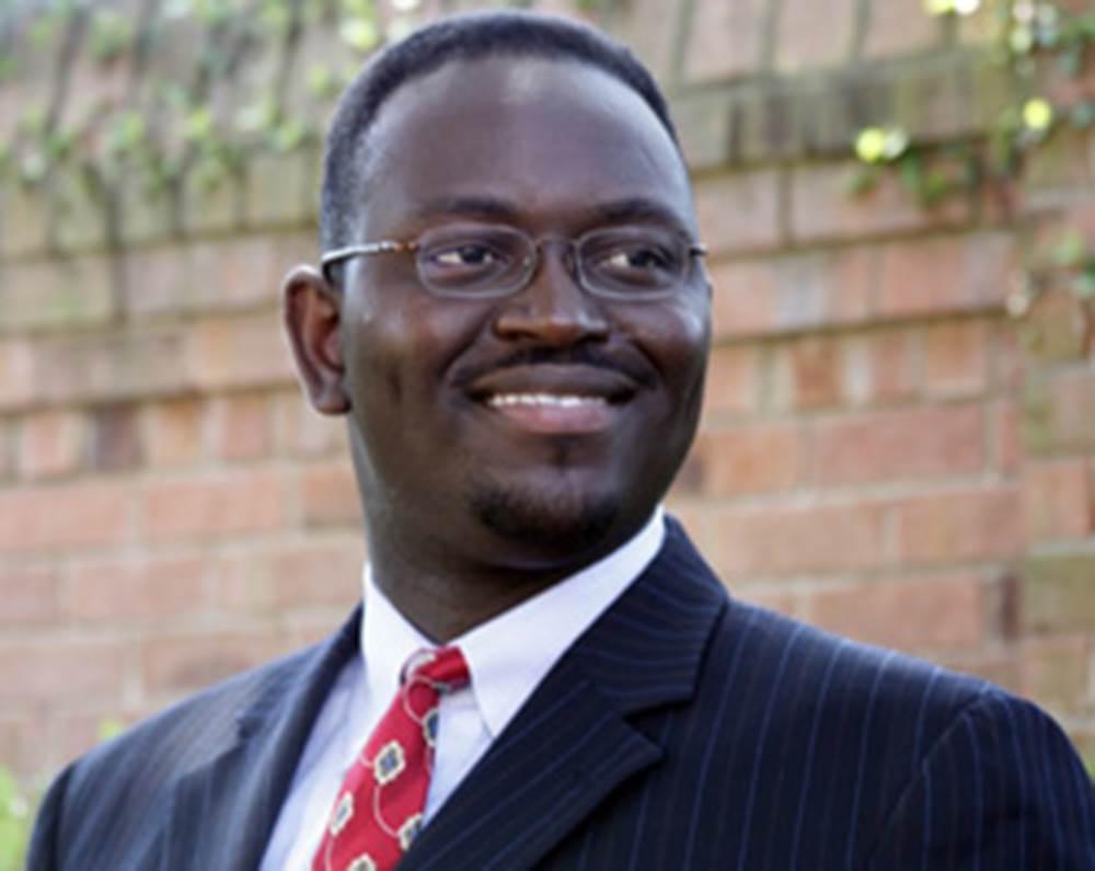 Le pasteur et sénateur américain Clementa Pinckney tué dans la fusillade de l'Église épiscopale méthodiste africaine Emanuel à Charleston
