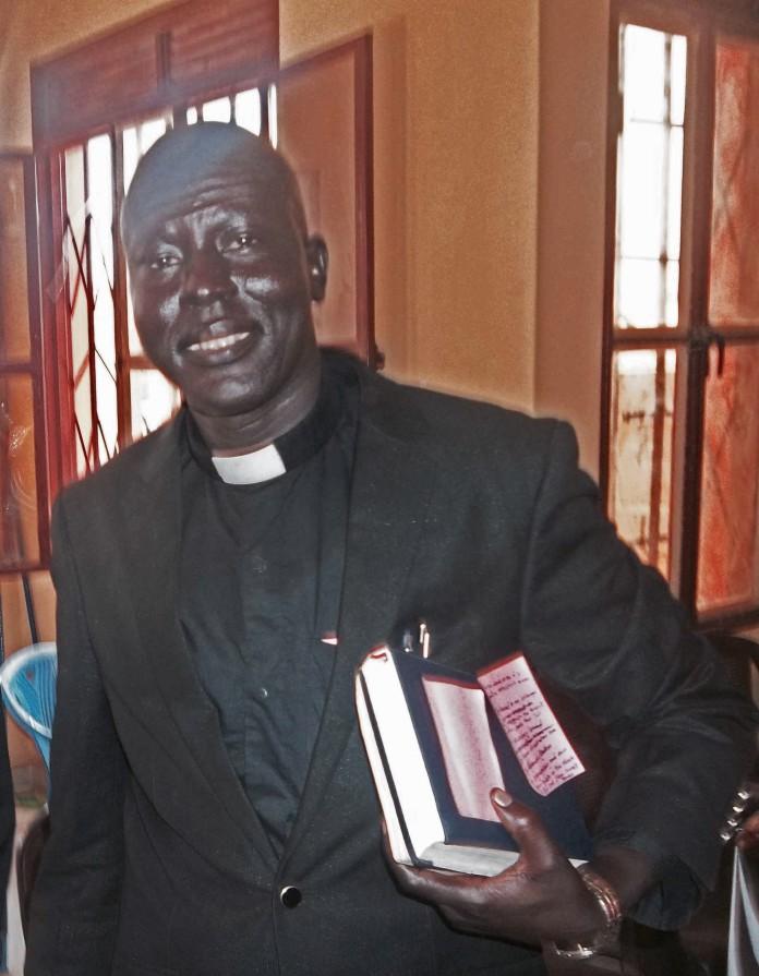 Le pasteur Peter Yein, a été arrêtés par les services de sécurité soudanais. Il risque la peine capitale.