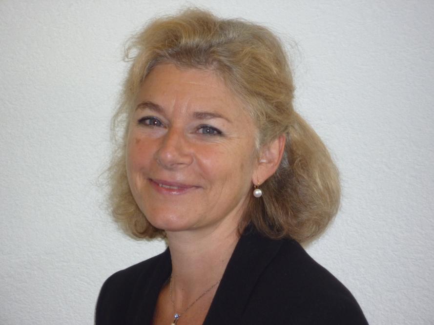 Brigitte Knobel, directrice du Centre intercantonal d'information sur les croyances (CIC). DR