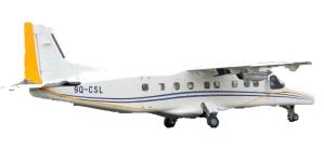 Un avion de ligne de la compagnie Busy Bee, avec à son bord 17 passagers et deux membres d'équipage, s'est écrasé ce dimanche 24 novembre au décollage dans le quartier populaire de Birere à Goma, faisant au moins 23 morts.