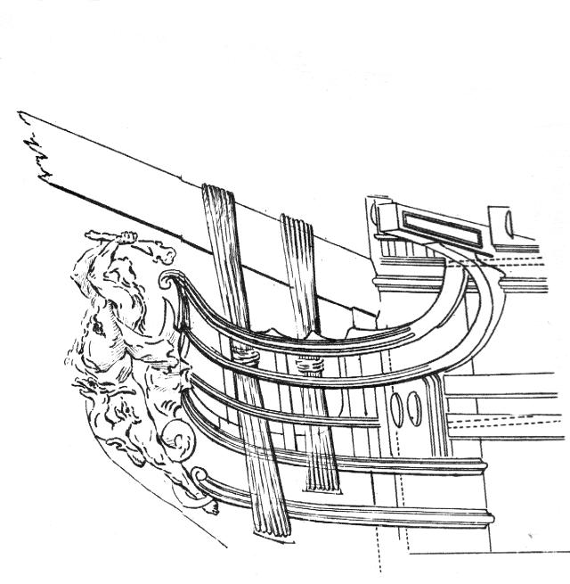 Faconer Plate II. - Gammoning