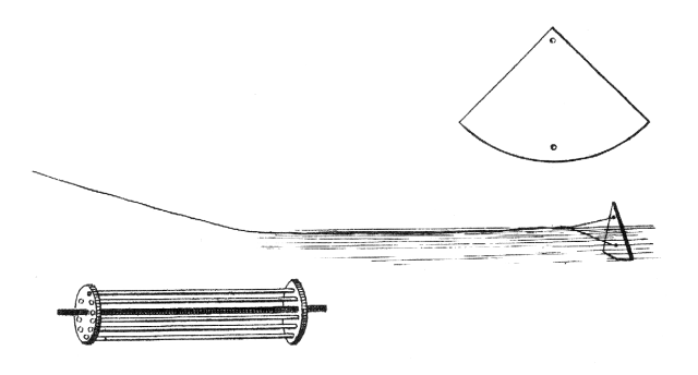 Falconer - Log