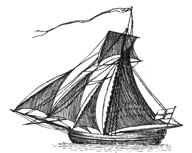 Falconer Plate XII.14. - Cutter