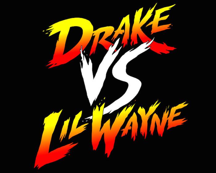 Drake Vs Lil Wayne App
