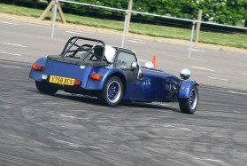Caterham Roadsport A