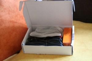 Komponente 4 - Die mysteriöse Kiste alias das Herzstück von Projekt 16