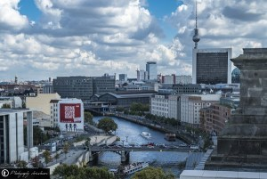 Berlin - Tag 2