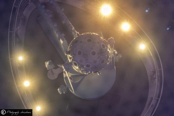 Planetariumsprojektor Zeiss Universarium IX