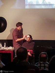 Felix Rachor bei Photostars on Stage 2018