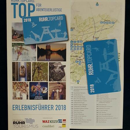 Ruhrtopcard