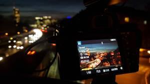 Cityscape-Fotografie