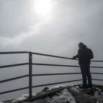 Fahrt zum Lomnicky Stit in der Hohen Tatra