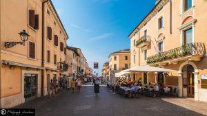 Der berühmte Wein-Ort am See - Bardolino