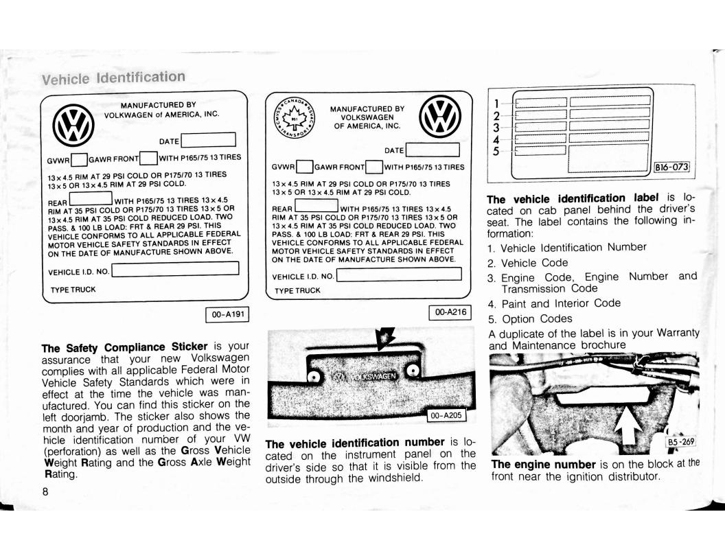 Service manual [Free Auto Repair Manuals 2006 Volkswagen