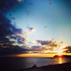 Whidbey Island, WA-Ted Robinson