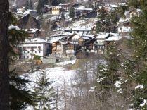 Montaz - Italy Aosta Valley