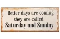 Better Days tweetstay.com