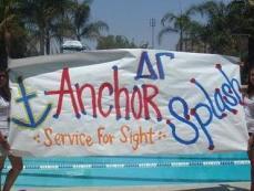 Anchor Splash 2014
