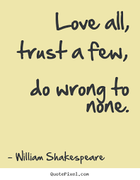Unknown - Willam Shakespeare