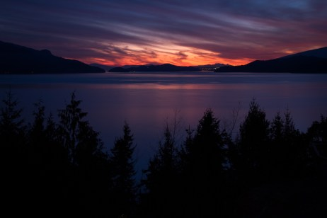 Squamish header