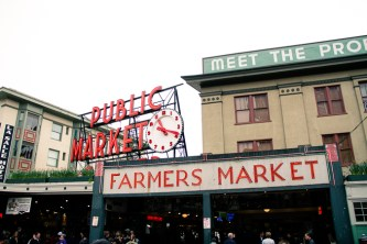 Pike market and the tulip festival-9