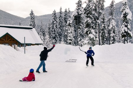 Manning Park at Christmas-12