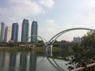 Taewha Grand Park