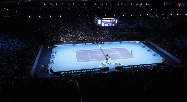 Picture of the ATP Tour Finals