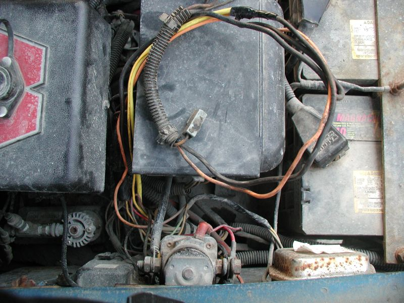 Light Ford Bronco Reverse Light Wiring Diagram Removing Circuit From 3