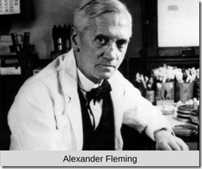Alexander fleming, bacteria, superbugs, apocalypse. The End of the World: Part 3. The Initiation, young adult fiction. chrisbabu.com