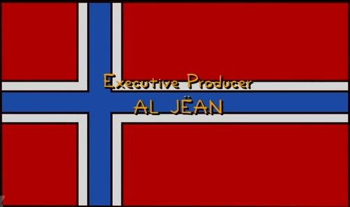 Simpsons go Norsk!