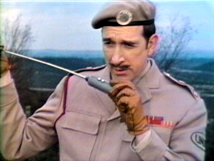Beware Brigadiers bearing moustaches