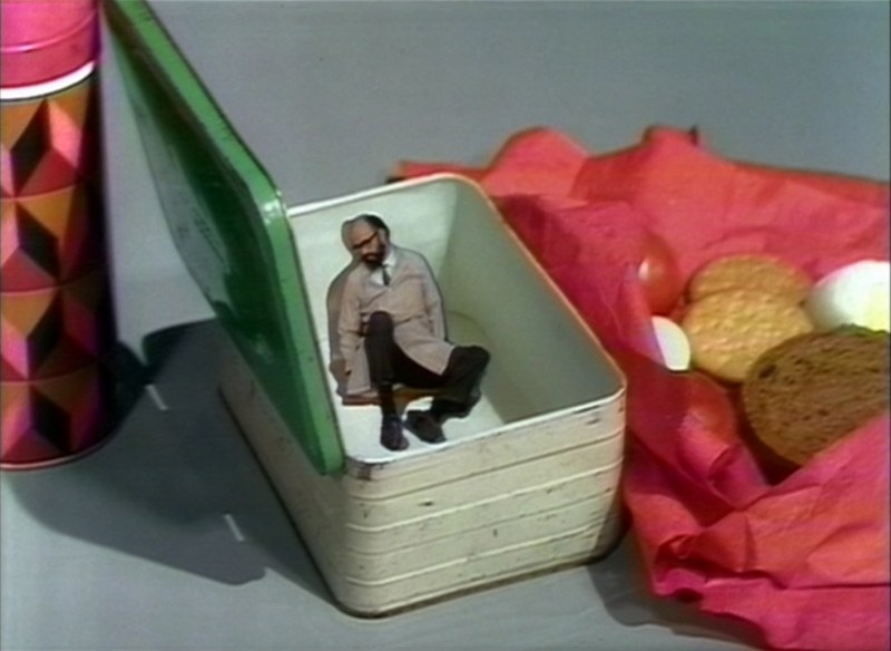 Doctor Who Project: Terror of the Autons