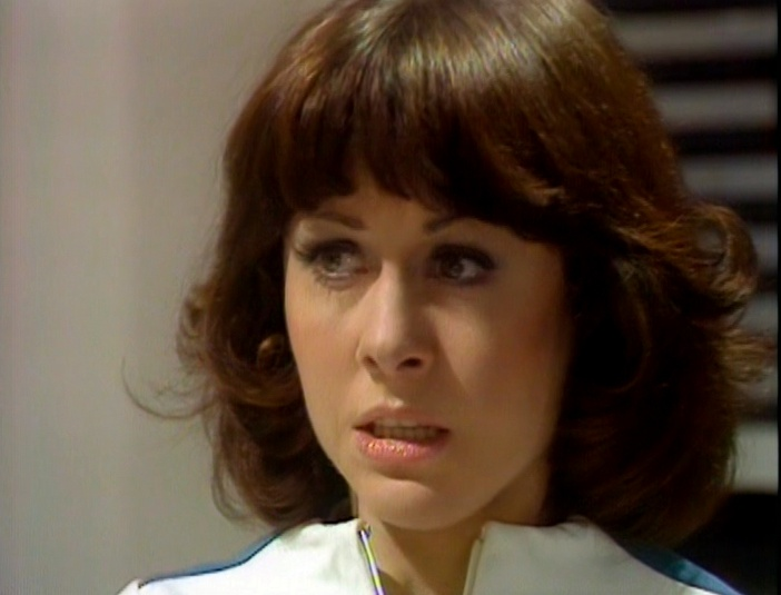 A wasted story for Sarah Jane