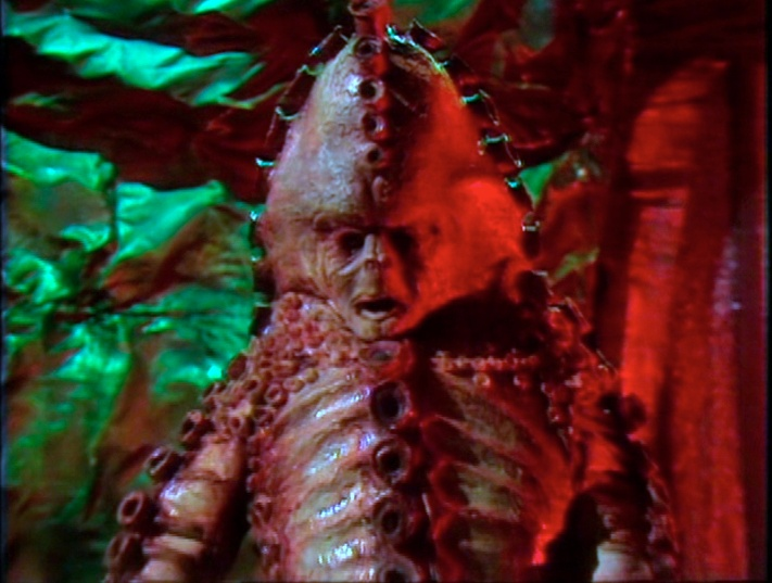 Behold the Zygon